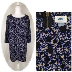 Old Navy Dresses - Old Navy Floral Shift Dress
